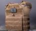 ПЛИТОНОСКА HARD ARMOR (койот) USA-технология 2