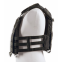 PLATE CARRIER для бронепластин 30х25 см (черный) 0